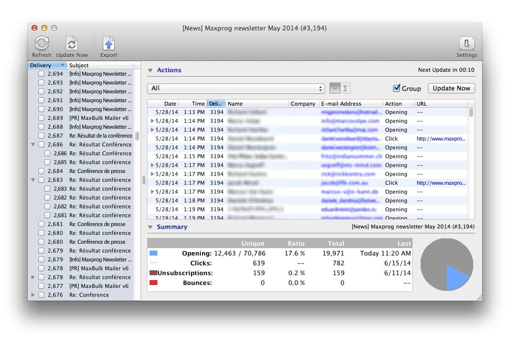de98526413786 Maxprog Maxbulk Mailer Pro V6.5